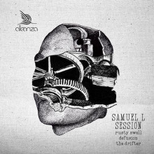 Samuel L Session – Defusion EP [ALLE106]
