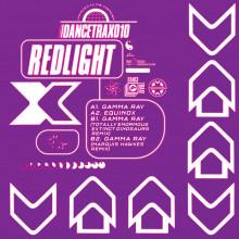 RedLight – Dance Trax, Vol. 10 [DANCETRAX010]