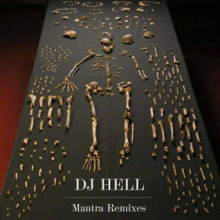 DJ Hell – Mantra Remixes [10135372]