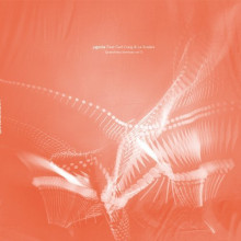 Agoria – Speechless (feat. Carl Craig, La Scalars) (Remixes, Vol. 1) [BLV5077035]