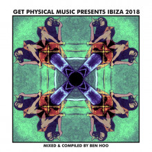 VA – Ben Hoo – Ibiza 2018 – Mixed and Compiled by Ben Hoo [GPMCD193]