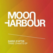 Dario-DAttis-Tribe-Chants-EP-MHD039-