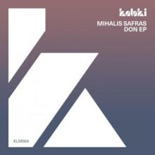 Mihalis-Safras-Don-EP-KLM05401Z