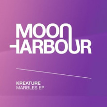 Kreature-Marbles-EP-MHD042