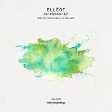 Elleot-KeKadeki-EP-IVAV037