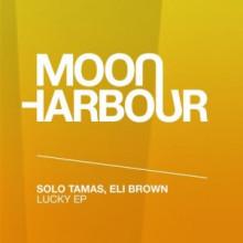 Solo-Tamas-Eli-Brown-Lucky-EP-MHD048-300x300