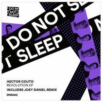 Hector-Couto-Revolution-EP-DNS022