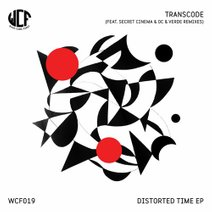 Transcode-Distorted-Time-EP-WCF019