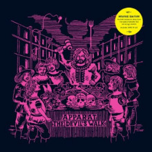Apparat - The Devil's Walk (Deluxe Edition)