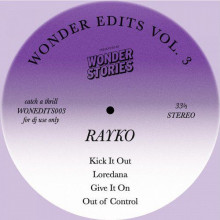 Rayko - Wonder Edits Vol. 3