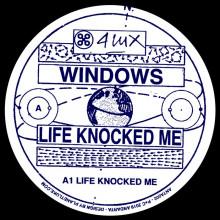 Windows - Life Knocked Me (4Lux Black)