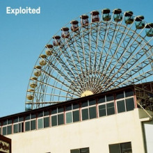 James Curd & Buddy Zapha - I'm A Wheel (Exploited)