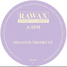 A-Sim - Disaster Theory Rawax