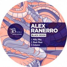 Alex Ranerro - Black Moon (Bondage Music)
