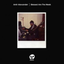 Amir Alexander - Blessed Are The Meek (Classic Music Company)