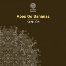 Apes Go Bananas, Steve Bug & Clé - Kerri On (Dessous)