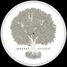 Apparat - Silizium EP (Remastered 2019) (Shitkatapult)