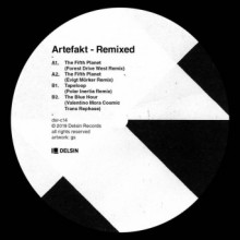 Artefakt - Remixed (Delsin)