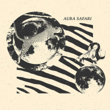 Aura Safari - Aura Safari (Church)