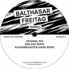 Balthasar Freitag - Hippo (Hardau)
