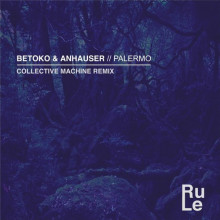 Betoko & Anhauser - Palermo (Rule)