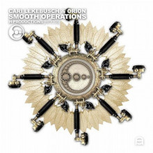 Cari Lekebusch & Orion - Smooth Operations (H-Productions)