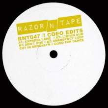 Coeo - COEO Edits (Razor N Tape)