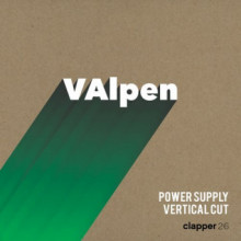 Dachshund, Dave The Hustler & VAlpen - Cut The Power EP (Clapper)