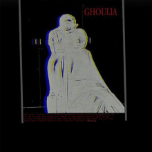 Dollkraut - Ghoulia (Pinkman)