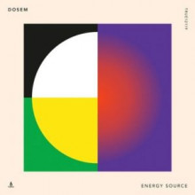 Dosem - Energy Source (Truesoul)