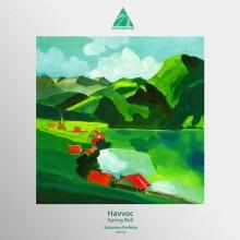 Havvoc - Spring Roll (Conceptual)