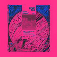 Henry Saiz - Suite Nocturne (Natura Sonoris)