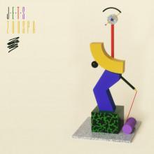 J-E-T-S aka Jimmy Edgar & Machinedrum - ZOOSPA (Innovative Leisure)