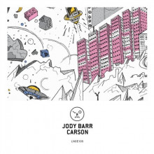 Jody Barr - Carson (Last Night On Earth)