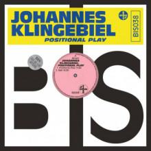 Johannes Klingebiel - Positional Play (Beats In Space)