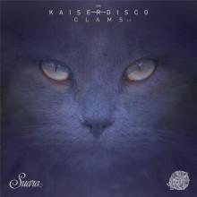 Kaiserdisco - Clams EP (Suara)