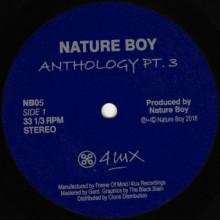Nature Boy - Nature Boy Anthology Pt. 3 (4Lux Black)