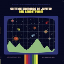 Neil Landstrumm - Shitting Diamonds On Jupiter (Running Back)