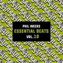 Phil Weeks - Essential Beats, Vol. 10  (Robsoul)