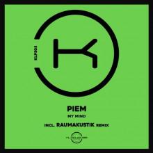 Piem - My Mind (Klaphouse)