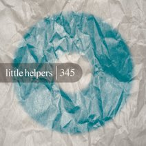 Randall Jones - Little Helper 345