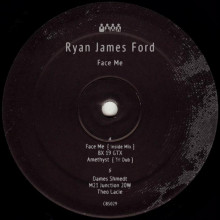 Ryan James Ford - Face Me (Clone Basement Series)