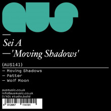 Sei A - Moving Shadows (Aus Music)