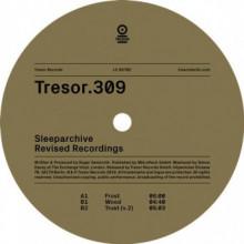 Sleeparchive - Revised Recordings (Tresor)