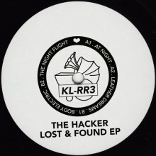 The Hacker - Lost & Found (Klakson)