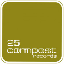 VA - 25 Compost Records