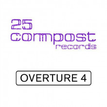 VA - 25 Compost Records - Overture 4 (Compost)
