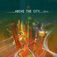 VA - Above The City Vol. 5 (Culprit)