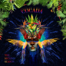 VA - Cocada - The Second Season by Leo Janeiro (Get Physical Music)