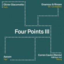 VA - Four Points III (Yoshitoshi Recordings)